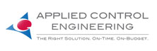 Applied Control Engineering, Inc.: Opening a New Dimension in MES