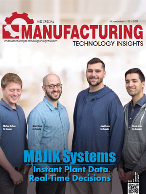 MAJiK Systems: Instant Plant Data. Real-Time Decisions